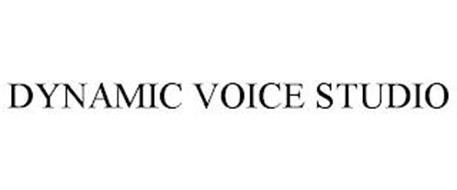 DYNAMIC VOICE STUDIO