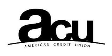 ACU AMERICA'S CREDIT UNION