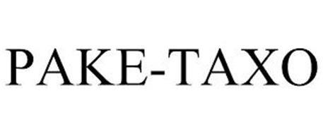 PAKE-TAXO