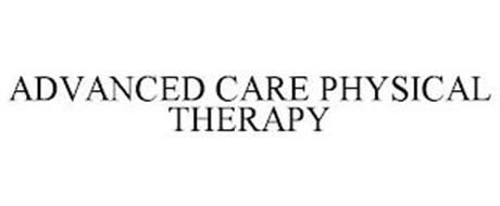ADVANCED CARE PHYSICAL THERAPY