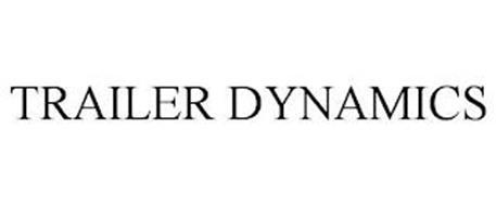 TRAILER DYNAMICS