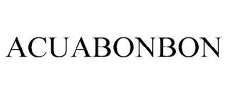 ACUABONBON