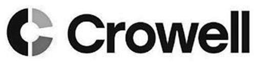 C CROWELL
