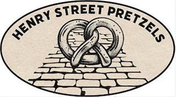 HENRY STREET PRETZELS