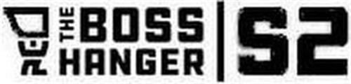 THE BOSS HANGER S2