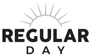 REGULAR DAY