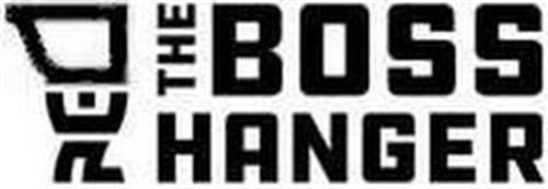 THE BOSS HANGER