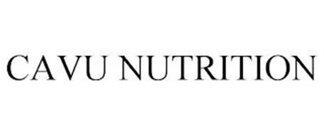 CAVU NUTRITION