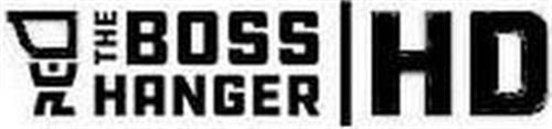 THE BOSS HANGER HD
