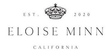 ELOISE MINN EST. 2020 CALIFORNIA