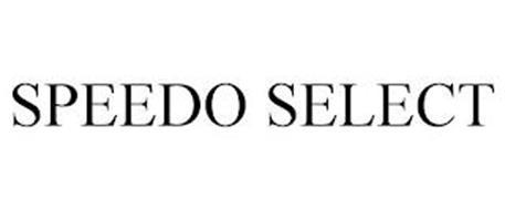 SPEEDO SELECT