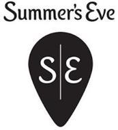 SUMMER'S EVE S|E