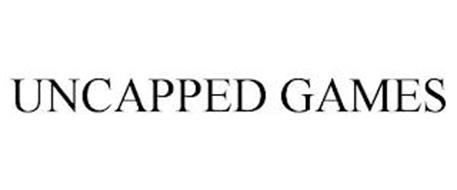 UNCAPPED GAMES