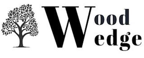 WOOD WEDGE