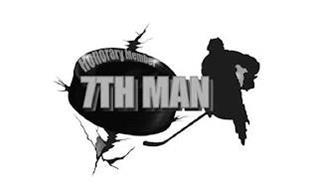 HONORARY MEMBER 7TH MAN
