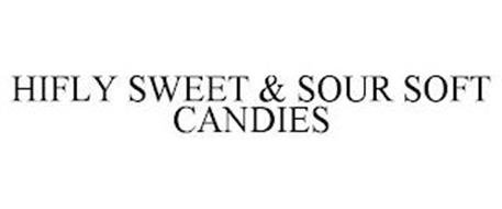 HIFLY SWEET & SOUR SOFT CANDIES