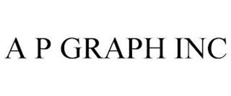 A P GRAPH INC