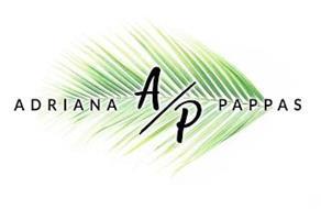 ADRIANA A/P PAPPAS