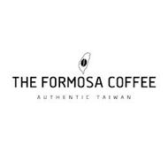 THE FORMOSA COFFEE AUTHENTIC TAIWAN