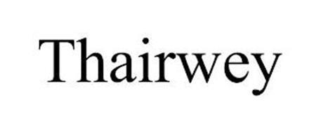 THAIRWEY