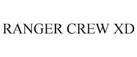 RANGER CREW XD