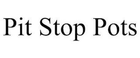 PIT STOP POTS