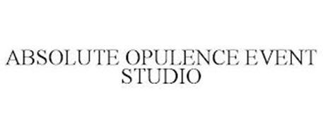 ABSOLUTE OPULENCE EVENT STUDIO