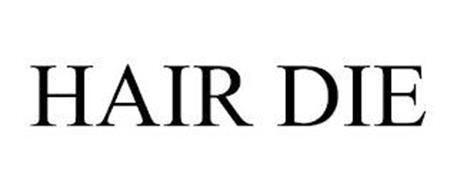 HAIR DIE