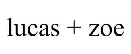 LUCAS + ZOE