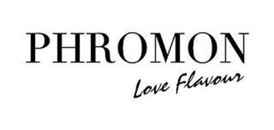 PHROMON LOVE FLAVOUR