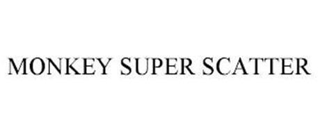 MONKEY SUPER SCATTER