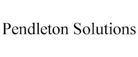PENDLETON SOLUTIONS