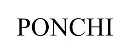 PONCHI