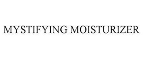 MYSTIFYING MOISTURIZER