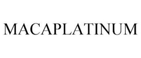 MACAPLATINUM