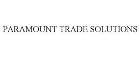PARAMOUNT TRADE SOLUTIONS
