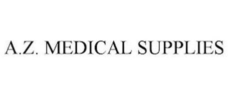 A.Z. MEDICAL SUPPLIES