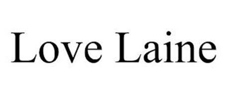 LOVE LAINE