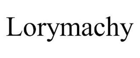 LORYMACHY