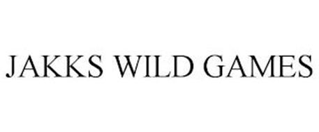 JAKKS WILD GAMES