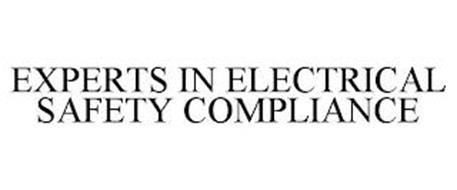 EXPERTS IN ELECTRICAL SAFETY COMPLIANCE