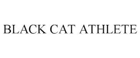 BLACK CAT ATHLETE