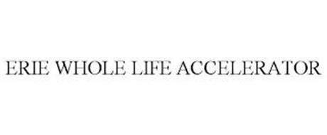 ERIE WHOLE LIFE ACCELERATOR