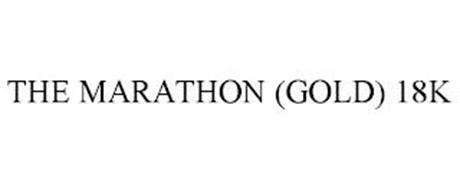 THE MARATHON (GOLD) 18K