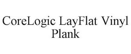 CORELOGIC LAYFLAT VINYL PLANK