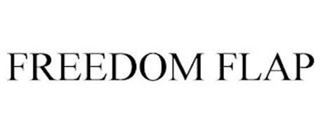 FREEDOM FLAP