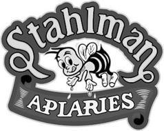STAHLMAN APIARIES