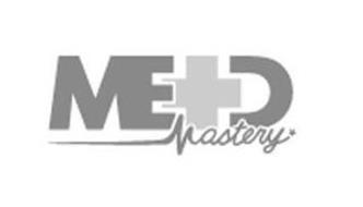 MED MASTERY