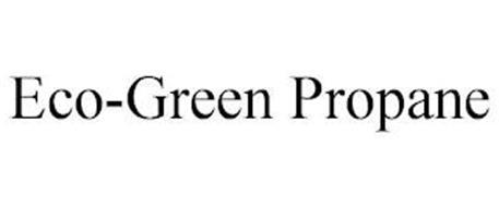 ECO-GREEN PROPANE