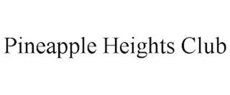 PINEAPPLE HEIGHTS CLUB